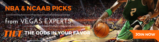 Join 411 Tilt Sports Handicapping Service